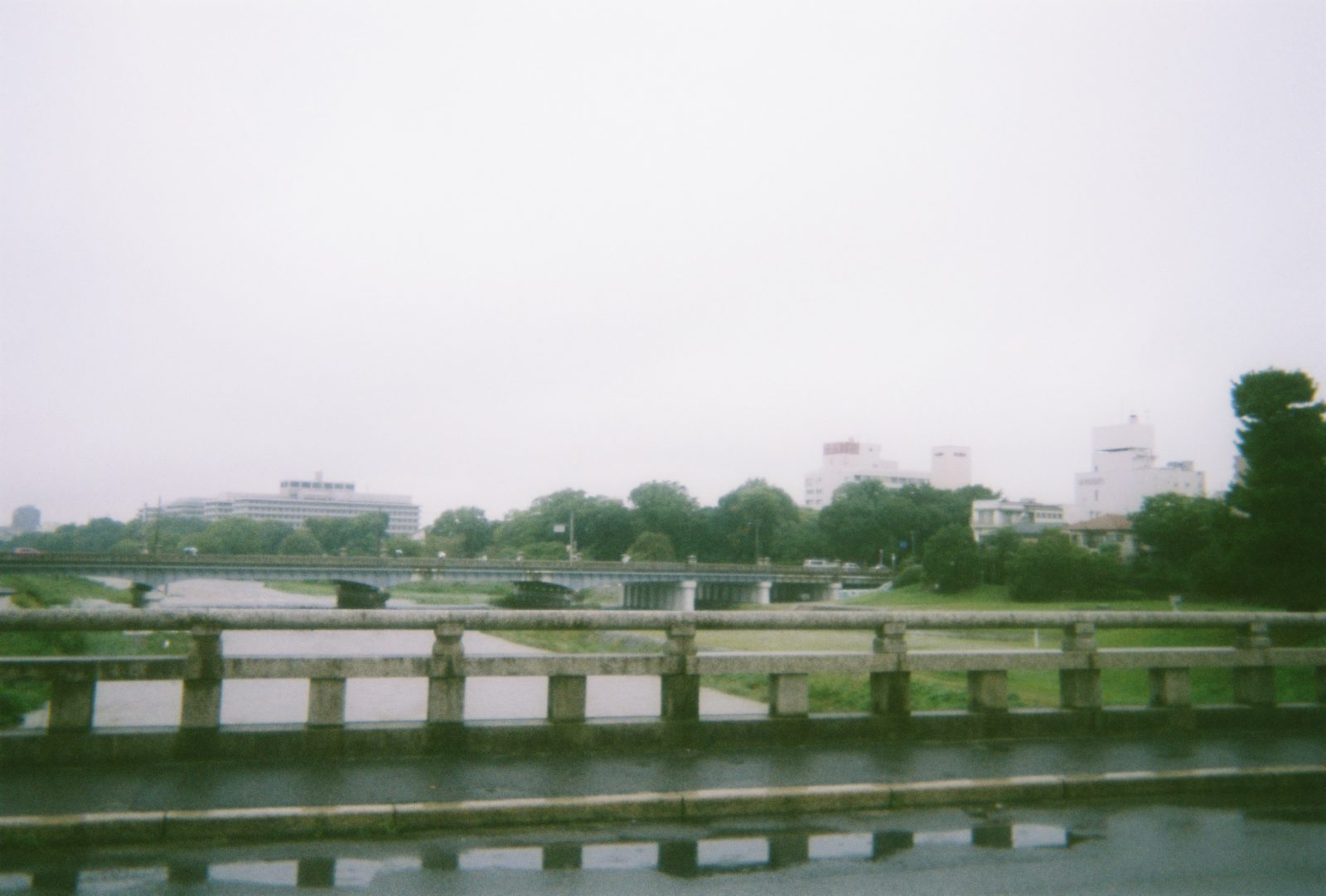 【きのう、京と、あした】第1回:川の流れのように