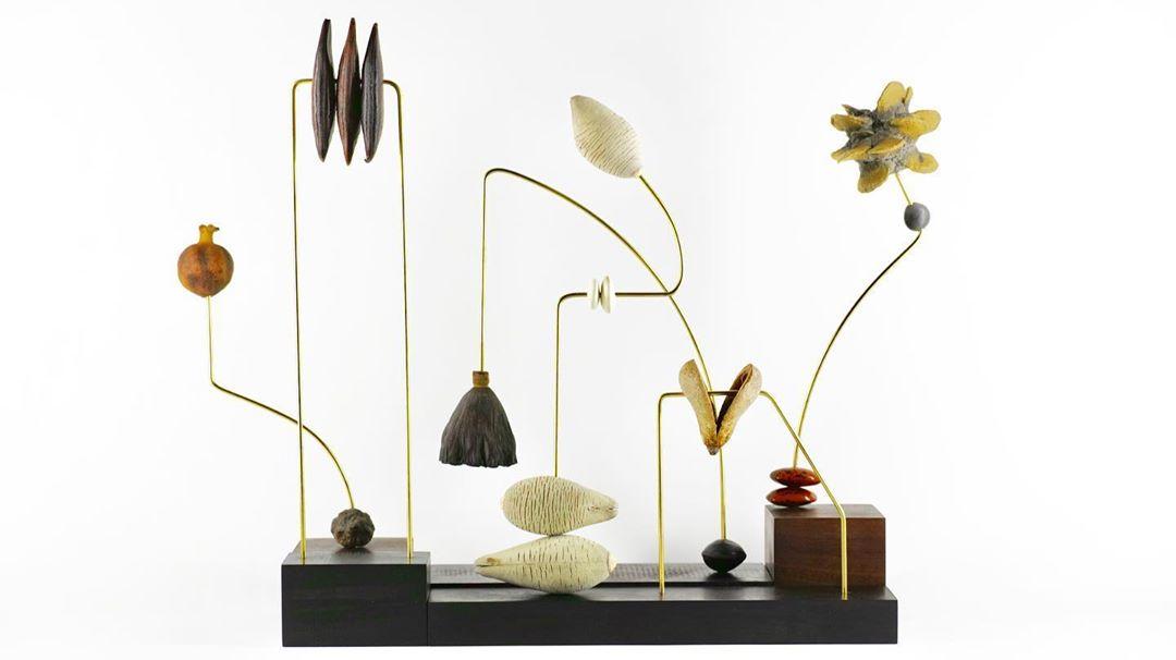 きょう、つくる人 第4回 – 植物造形家・瀬戸友歌
