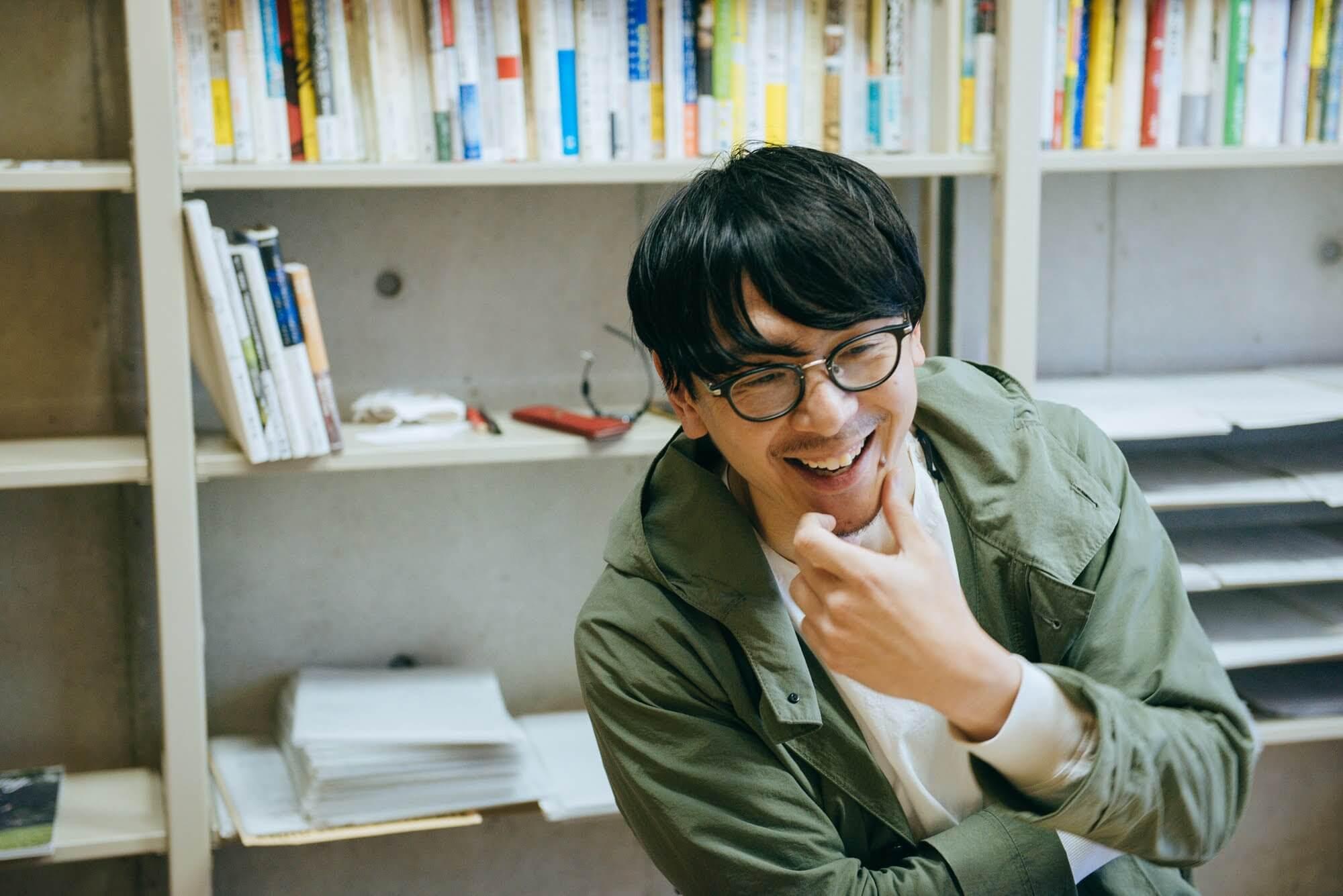 勉強とは「布石」を置くこと。そして誰かとつながること。勉強家・兼松佳宏インタビュー