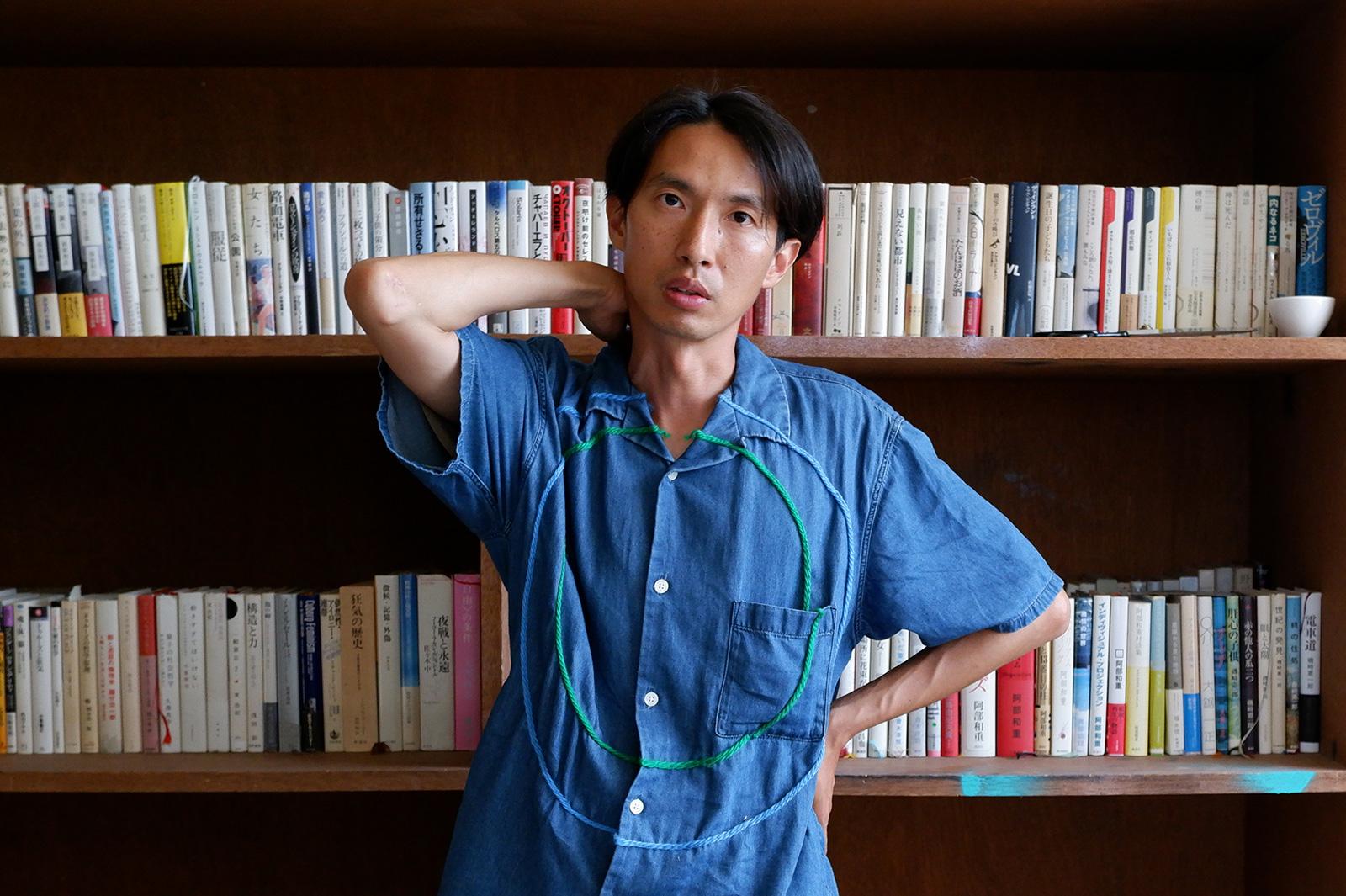 映画で「とまどい」を案内したい。『ハッピーアワー』出演者・柴田修兵が鳥取でミニシアターをつくる理由